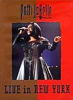 Patti Labelle - Live at the Apollo Theatre