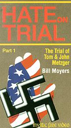 Bill Moyers: Hate on Trial - Part 1