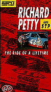 Richard Petty and STP - The Ride of a Lifetime