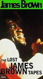 James Brown - The Lost James Brown Tapes