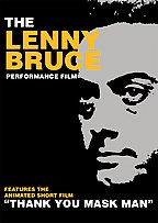 Lenny Bruce Performance Film