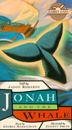 Rabbit Ears - Jonah and the Whale