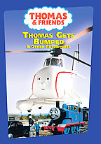 Thomas the Tank Engine - Thomas Gets Bumped & Other Stories