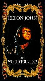 Elton John Live