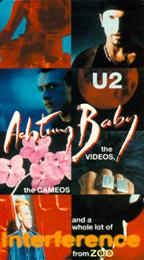 U2 - Achtung Baby - The Videos, The Cameos