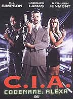 C.I.A.: Codename Alexa