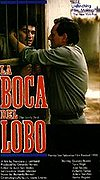 La Boca del lobo (In the Mouth of the Wolf) (The Lion's Den)