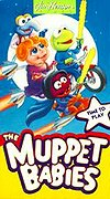 Muppet Babies - Time to Play