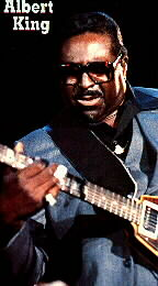 Maintenance Shop Blues - Albert King