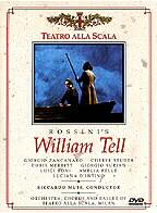 ROSSINI: William Tell (La Scala)