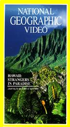 National Geographic Video - Hawaii: Strangers in Paradise