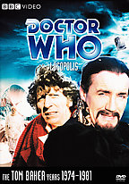 Doctor Who - Logopolis
