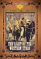 Light of the Western Stars