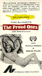 Les Orgueilleux (The Proud Ones)