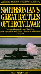 Smithsonian's Great Battles of the Civil War - V. 1