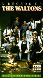 Decade of the Waltons