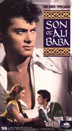 Son of Ali Baba