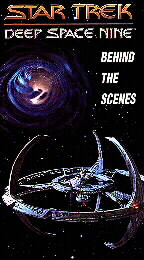 Star Trek: Deep Space Nine - Behind the Scenes