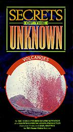 Secrets of the Unknown - Volcanoes