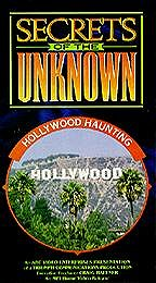 Secrets of the Unknown - Hollywood Haunting