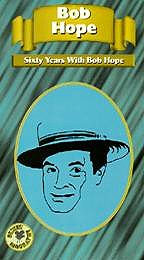 Bob Hope - Sixty Years With Bob Hope