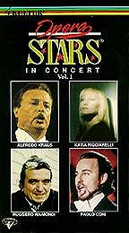 Opera Stars in Concert - V. 1