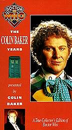 Doctor Who - The Colin Baker Years