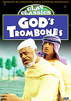 God's Trombones: A Trilogy