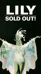 Lily Tomlin - Lily Sold Out!