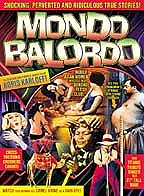Mondo Balordo