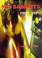 Syd Barrett - Syd Barrett's First Trip