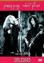 Jimmy Page & Robert Plant: No Quarter (Unledded)