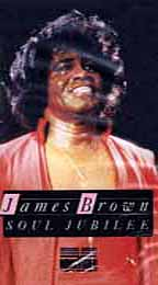 James Brown - Soul Jubilee