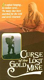 Curse of the Lost Gold Mine