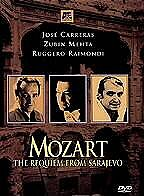 Mozart - The Requiem From Sarajevo