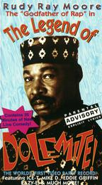 Legend of Dolemite