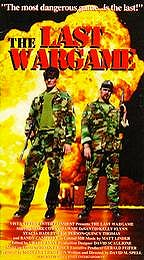 Last Wargame