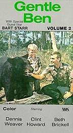 Gentle Ben, V. 2
