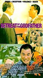 Retreat of the Godfather