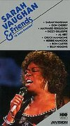 Sarah Vaughan & Friends - A Jazz Session