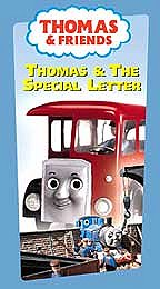 Thomas the Tank Engine - Thomas and the Special Letter & Other Stories