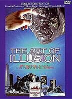 Art of Illusion, The - One Hundred Years of Hollywood Special Effects