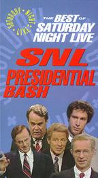 Saturday Night Live - Presidential Bash