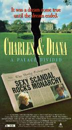 Charles & Diana - A Palace Divided