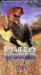 Paleo World - Rise of the Predators