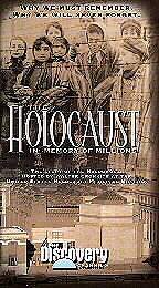 Holocaust, The - In Memory of Millions