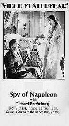 Spy of Napoleon