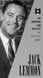 A.F.I. Life Achievement Awards - Jack Lemmon