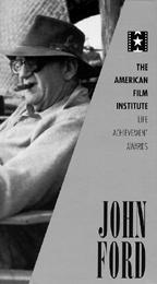 A.F.I. Life Achievement Awards - John Ford