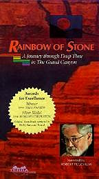 Watch Rainbow of Stone: A Journey Through Deep Time in the Grand Canyon Full Movie Megashare 1080p